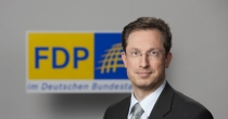 Stephan Thomae, MdB/FDP