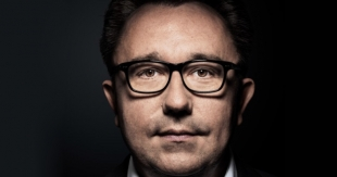 Symon Hardy Godl, Managing Director der Deutsche Finance Asset Management