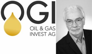 Günter Döring leitet die Oil & Gas Invest AG