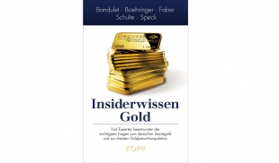 Insiderwissen Gold